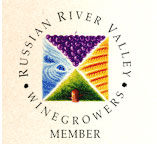 Russian River Valley Winegrowers Member